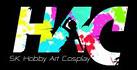 เพิ่มงาน SK Hobby Art Cosplay