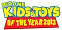 เพิ่มงาน Bigone Kids & Toys of the Year 2013