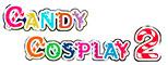 เพิ่มงาน Candy Cosplay #2
