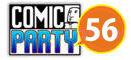 เพิ่มงาน Comic Party 56th
