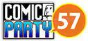 เพิ่มงาน Comic Party 57th