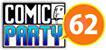 ยืนยันการจัดงาน Isuzu Comic Party 62nd
