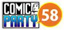 เพิ่มงาน Comic Party 58th