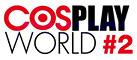 เพิ่มงาน Cosplay World #2