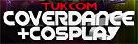 เพิ่มงาน Tukcom Coverdance & Cosplay