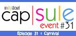 [Event] เลื่อนวันจัดงาน Capsule Event #31