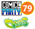 เพิ่มงาน The Shoppes Comic Party 79th in Bangkok
