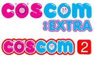 เพิ่มงาน COSCOM :EXTRA และ COSCOM 2