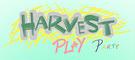 เพิ่มงาน Harvest-Play Party