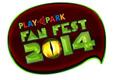 [Event] เพิ่มงาน Playpark Fan Fest 2014