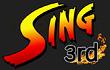 เพิ่มงาน Sing 3rd