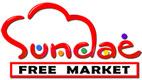 เพิ่มงาน Sundae Free Market