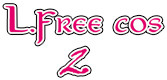 [New Event] เพิ่มงาน L.Free Cos #2