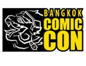 New Event | ยืนยันการจัดงาน Bangkok Comic Con 2016