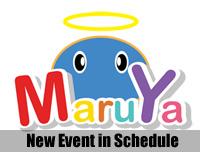 New Event | เพิ่มงาน Maruya #24