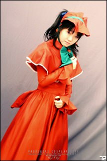 Cosplay Gallery - Doujinshi Festival 2nd
