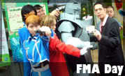 FMA Day