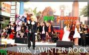MBK J-Winter Rock