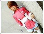 Cosplay Gallery - Private Cosplay Gundam Seed Destiny