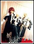 Cosplay Gallery - Chess Star D.Gray-man Only Event