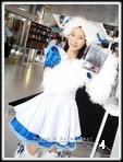 Cosplay Gallery - Manga & Anime Fest [Anime Cosplay Contest 1]