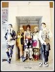 Cosplay Gallery - Manga Mania
