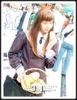 Cosplay Gallery - J-Trends in Town by MBK Mainichi - Japanese Dessert Street