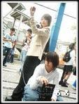 Cosplay Gallery - J-Trends in Town Japanese Food Street