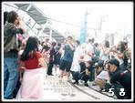 Cosplay Gallery - J-Trend in Town Doujinshi Street