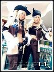 Cosplay Gallery - RO 3rd Sport Mania