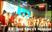 RO 3rd Sport Mania