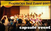Capsule Event