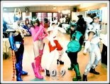 Cosplay Gallery - Comic Expo 2007