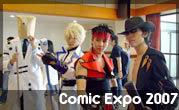 Comic Expo 2007