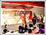Cosplay Gallery - Comics Festival @ Book Festival for Young People 2007