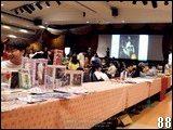 Cosplay Gallery - Des Bonbons d'Halloween