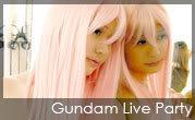 Gundam Live Party