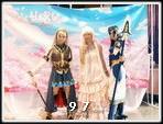 Cosplay Gallery - Haru-Haru Party