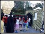Cosplay Gallery - ตะลุยโลกเวทมนตร์ในโรงเรียนฮอกวอตส์
