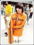Cosplay Gallery - Japan Festa in Bangkok 2007 by Mainichi