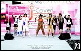 Cosplay Gallery - J-Cover Series #2
