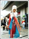 Cosplay Gallery - J-Trends in Town by MBK Mainichi - Teru Teru Bozu