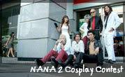 Nana2 Cosplay Contest