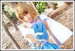 Cosplay Gallery - Private Cosplay | Gundam Seed Destiny: Neo et Stella