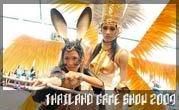 Thailand Game Show 2007
