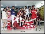 Cosplay Gallery - Thaniya Cosplay Party Episode 1 : Christmas Fun Fair