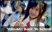 YokoAn! Back To School