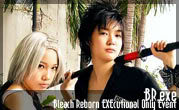 BR.exe Bleach Reborn Executional Only Event