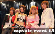 Capsule Event 1.5
