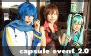 Capsule Event #2